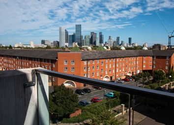 Thumbnail 1 bed flat for sale in Fairmont House, Needleman Street, London