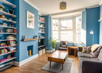 Thumbnail 3 bed terraced house for sale in Southover Street, Brighton