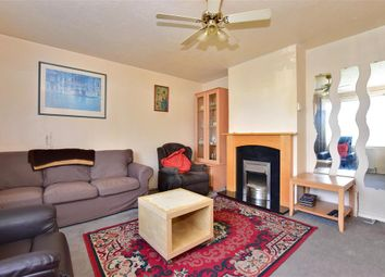Thumbnail 3 bedroom semi-detached house for sale in Manford Way, Chigwell, Essex