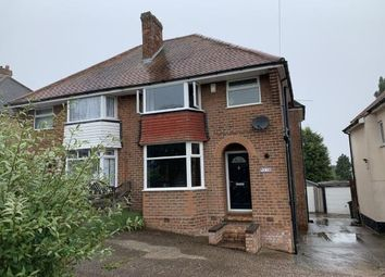 Thumbnail 3 bed semi-detached house for sale in Groveley Lane, Northfield, Birmingham, West Midlands