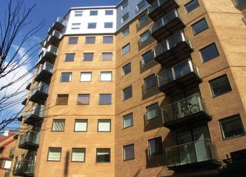 Thumbnail Flat to rent in Projection West, Merchants Place, Reading