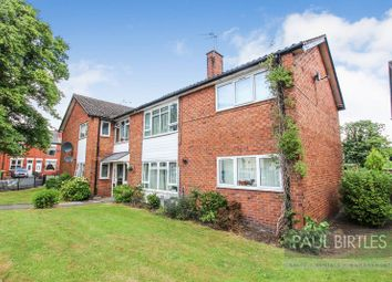 Thumbnail 2 bed flat to rent in Bosden Hall Road, Hazel Grove, Stockport