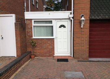 Thumbnail Studio to rent in Rollswood Drive, Solihull