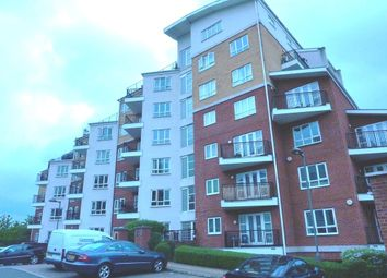 Thumbnail 2 bedroom flat to rent in Omega Court, The Gateway, Watford