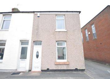 Thumbnail 2 bed end terrace house for sale in Styan Street, Fleetwood, Lancashire
