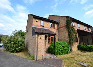 Thumbnail 3 bedroom end terrace house to rent in Higher Alham, Bracknell, Berkshire