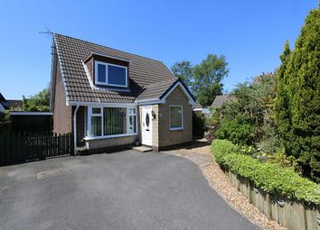 Thumbnail 4 bed detached house for sale in St. Helens Close, Oswaldtwistle, Accrington, Lancashire