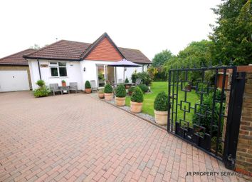 Thumbnail 5 bedroom detached bungalow for sale in Southbrook Drive, Cheshunt, Waltham Cross
