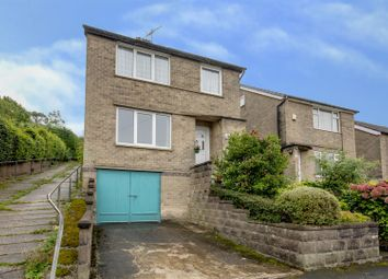 3 bed detached house for sale in Sherwood Vale, Mapperley, Nottinghamshire NG5
