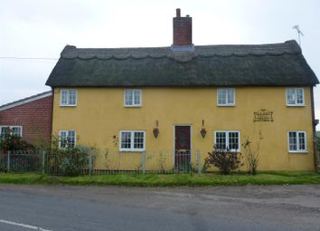 Thumbnail 4 bedroom property for sale in Ringshall, Stowmarket