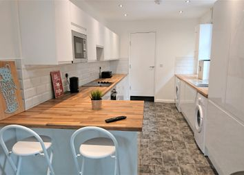 Thumbnail 5 bed shared accommodation to rent in Southampton Road, Eastleigh