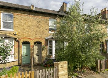 Thumbnail 2 bed terraced house for sale in Bushy Park Road, Teddington