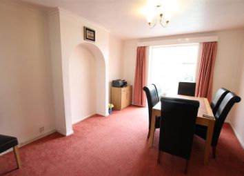 Thumbnail 3 bed property for sale in The Headlands, Abington, Northampton