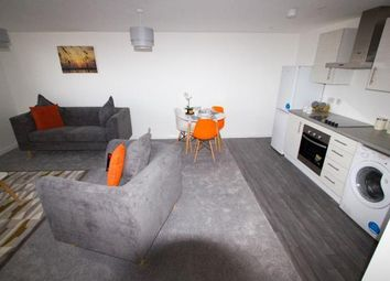 Thumbnail 2 bedroom flat to rent in Meridian House, Artist Street, Leeds