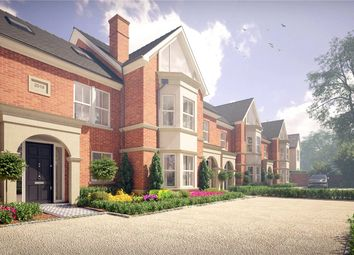 Thumbnail 4 bed detached house for sale in West Hill Place, West Hill Road, Wandsworth, London