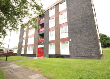 Thumbnail 1 bedroom flat to rent in St. Just Place, Newcastle Upon Tyne