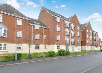 Thumbnail 2 bedroom flat to rent in Cornwall Avenue, Buckshaw Village, Chorley