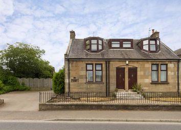 Thumbnail 4 bed detached house for sale in Carlisle Road, Ferniegair, Hamilton, South Lanarkshire