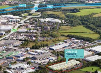 Thumbnail Industrial to let in Units 9-15 Norquest Industrial Estate, Pennine View, Birstall, Leeds, Kirklees