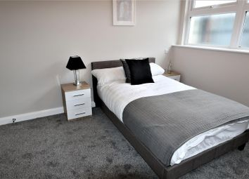 Thumbnail 1 bed flat to rent in Eastgate, Accrington