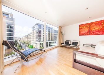 Thumbnail 2 bed flat to rent in Imperial Wharf, The Boulevard SW6, EPC C