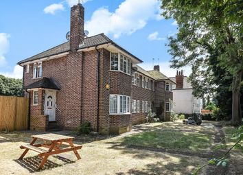 Thumbnail Maisonette for sale in Springfield Close, Stanmore