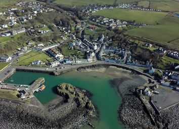 Thumbnail 12 bed terraced house for sale in Holiday Homes, Portpatrick