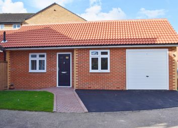 Thumbnail 3 bed detached house for sale in Parish Gate Drive, Sidcup, Kent