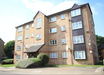 Thumbnail 2 bed flat to rent in Cygnet Close, London
