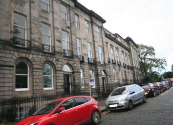 Thumbnail 2 bed flat to rent in Doune Terrace, New Town, Edinburgh