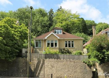 Thumbnail 4 bed detached house for sale in Wellsway, Bath
