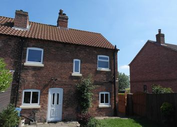 Thumbnail 2 bed property to rent in Grove, Retford