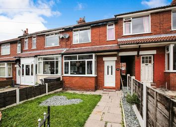 Thumbnail 3 bed property for sale in Gwenbury Avenue, Stockport