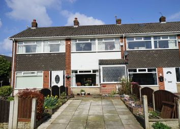 Thumbnail 3 bedroom town house for sale in Thirlmere Avenue, Horwich, Bolton