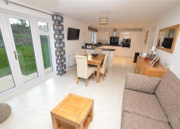 Thumbnail 5 bed detached house for sale in Baileys Meadow, Hayle, Cornwall