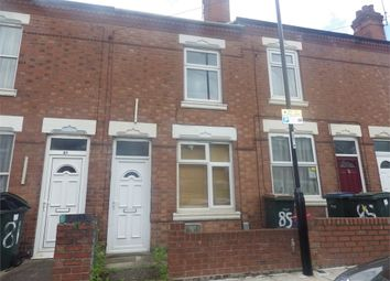 Thumbnail 3 bed terraced house to rent in St Georges Road, Coventry, West Midlands