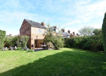 Thumbnail 4 bed end terrace house for sale in Boston Road, Henley-On-Thames