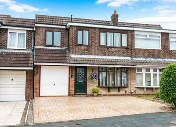 Thumbnail 4 bed semi-detached house for sale in Colerne Way, Winstanley, Wigan