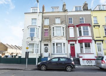 Thumbnail 1 bed flat for sale in Grange Road, Ramsgate