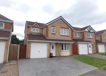 Thumbnail 4 bed detached house for sale in Pemberley Chase, Sutton-In-Ashfield, Nottinghamshire