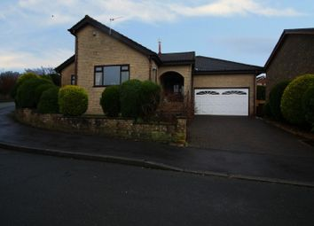 Thumbnail 3 bed detached bungalow for sale in Stirling Court, Burnley, Lancashire