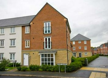 Thumbnail 2 bed flat for sale in Union Square, Chapelford, Warrington