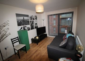 Thumbnail 1 bed flat to rent in Watery Street, Sheffield