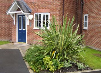Thumbnail 2 bedroom flat to rent in Royal Drive, Fulwood, Preston