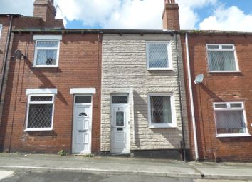 2 bed terraced house to rent in Heald Street, Off Healdfield Road, Castleford WF10