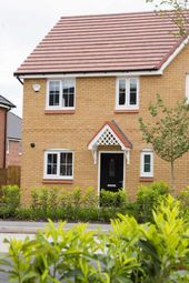 Thumbnail 2 bed semi-detached house for sale in Belmont Place, Bromilow Close, Hindley Green
