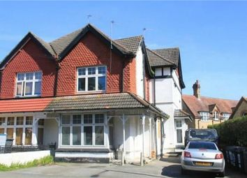 Thumbnail 1 bedroom flat for sale in Westbourne, Bournemouth, Dorset