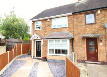 3 bed semi-detached house for sale in Mayland Close, Nottingham NG8