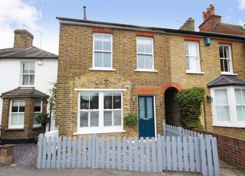 Thumbnail 3 bed property for sale in Brooklands Terrace, Green Street, Sunbury-On-Thames
