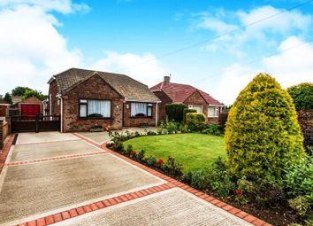 Thumbnail 3 bed detached bungalow for sale in Aston Close, Waddington, Lincoln